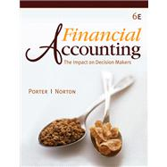 Financial Accounting : The Impact on Decision Makers (with 2009 IFRS Update)