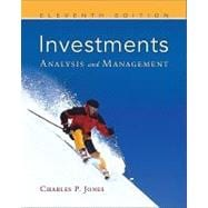 Investments: Analysis and Management, 11th Edition