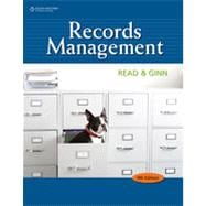 Records Management, 9th Edition