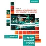 Guide to Parallel Operating Systems With Windows 8 and Linux