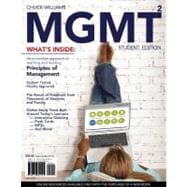 MGMT 2009 Edition (with Review Cards and Bind-In Printed Access Card)