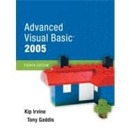Advanced Visual Basic 2005