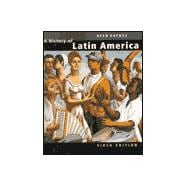 History of Latin America : Complete