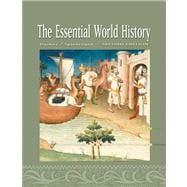 The Essential World History (with CD-ROM and InfoTrac)