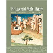 The Essential World History: Comprehensive Volume With Infotrac