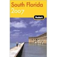 Fodor's South Florida, 6th Edition
