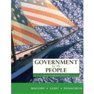 Government By The People 2012 Election Edition