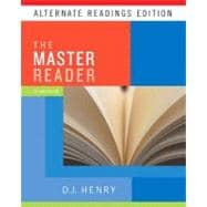 Master Reader, The, Alternate Reading Edition