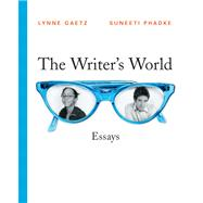 Writer's World: Essays  Value Pack (includes Prentice Hall Editing Workbook & MyWritingLab Student Access  )