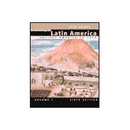 A History of Latin America: Ancient America to 1910