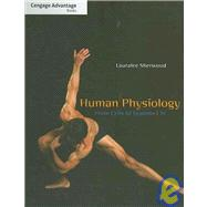 Cengage Advantage Books: Human Physiology