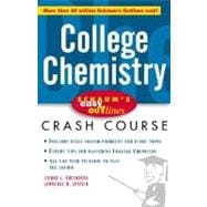 Schaum's Easy Outlines of College Chemistry