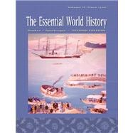 The Essential World History, Volume II Since 1400 (with CD-ROM and InfoTrac)
