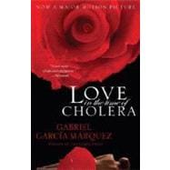 Love in the Time of Cholera (Movie Tie-in Edition)