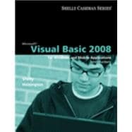 Visual Basic 2008 for Windows and Mobile Applications : Introductory