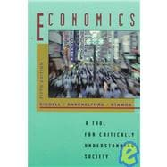 Economics : A Tool for Critically Understanding Society
