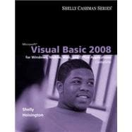 Visual Basic 2008 for Windows, Mobile, Web, and Office Applications : Complete