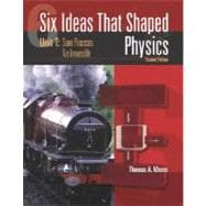 Six Ideas That Shaped Physics : Unit T - Some Processes are Irreversible