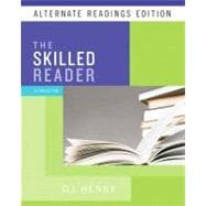 Skilled Reader, The, Alternate Reading Edition