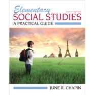 Elementary Social Studies A Practical Guide