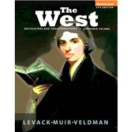 The West Encounters & Transformations, Combined Volume