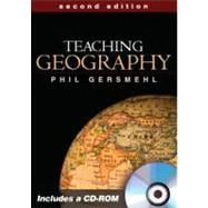 Teaching Geography, Second Edition
