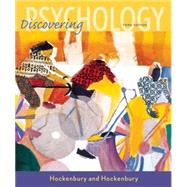 Discovering Psychology & Study Guide