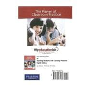 MyEducationLab with Pearson eText -- Standalone Access Card -- for Teaching Students with Learning Problems