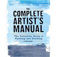 The Complete Artist's Manual 9781452127163R