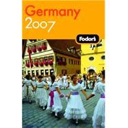 Fodor's Germany 2007