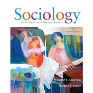 Sociology Understanding a Diverse Society (with InfoTrac)
