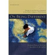 On Being Different : Diversity and Multiculturalism in the North American Mainstream