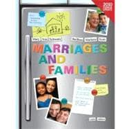 Marriages and Families, Census Update