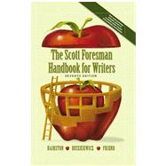 The Scott Foresman Handbook for Writers