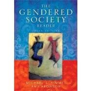 The Gendered Society Reader