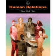 Human Relations, 4th Edition