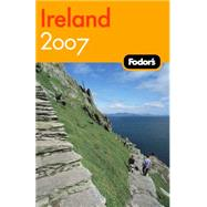 Fodor's Ireland 2007