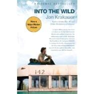 Into the Wild (Movie Tie-in Edition)