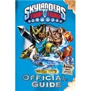 Skylanders Trap Team: Master Eon's Official Guide 9780448487175R