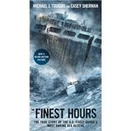 The Finest Hours 9781501127175R