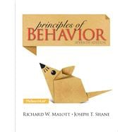 Principles of Behavior Plus MySearchLab with Pearson eText -- Access Card Package