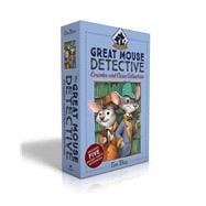 The Great Mouse Detective Crumbs and Clues Collection 9781481477178R