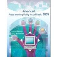 Advanced Programming Using Visual Basic. NET