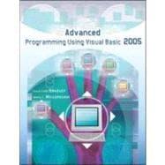 Advanced Programming Using Visual Basic. NET