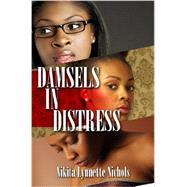 Damsels in Distress 9781601627179R