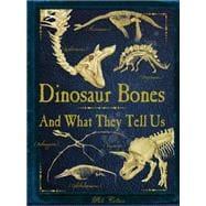 Dinosaur Bones 9781770857179R