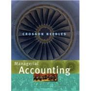 Needles Managerial Acct 8E