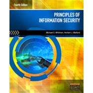 Principles of Information Security, 4th Edition