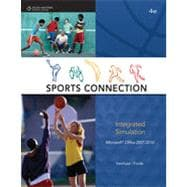 The Sports Connection: Integrated Simulation, 4th Edition