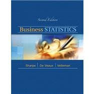 Business Statistics with MSL Student Access Code Card